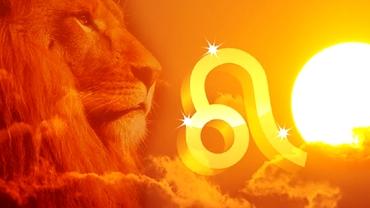 Soarele intră în zodia Leu pe 22 iulie 2021. Efectele asupra Berbecilor și Scorpionilor