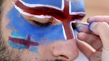 10% din populaţia Islandei e la CM 2018! Nebunie la Moscova