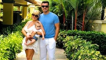 Elena Udrea, însărcinată cu al doilea copil? Adrian Alexandrov a lămurit, în sfârșit, misterul