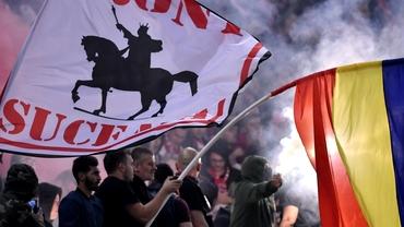 Suporterii lui Dinamo nu vor să renunțe la acțiuni! Ce îi nemulțumește pe fani