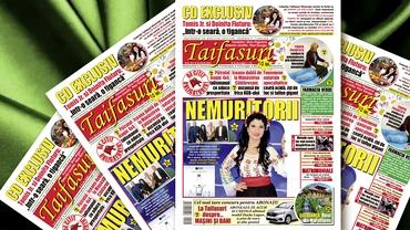 Revista Taifasuri, număr nou! Editorial Fuego! Interviu Doinița Fluturu! Rai în Maramureș: Glodeanca. Exclusiv: CD cu muzică de petrecere
