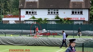 Darren Cahill, radiografia Simonei Halep la Wimbledon, ÎN EXCLUSIVITATE pentru FANATIK: