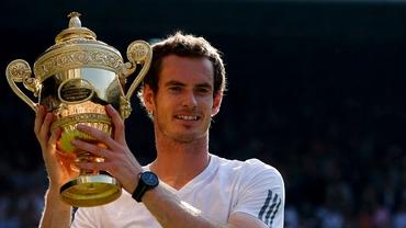 Andy Murray ŞOCHEZĂ! Pe cine a ales să îi fie antrenor
