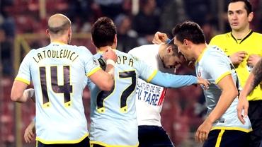 Steaua a angajat ca maseur un bodyguard de la stadion