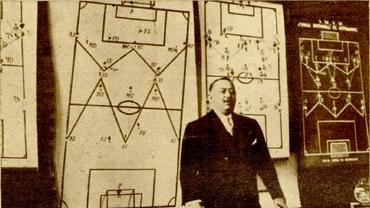 Cine a fost primul patron pe modelul Gigi Becali din fotbalul românesc!