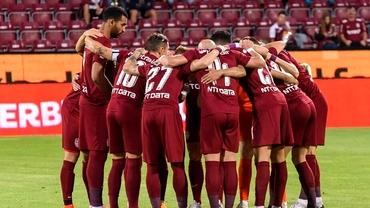 Ce miză financiară are meciul Jablonec - CFR Cluj! Câţi bani poate lua campioana în Conference League
