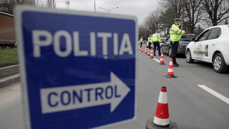 Poliția Capitalei, record de dosare penale în 1 mai! Câte persoane cu adeverințe false au fost depistate