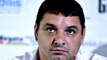 Ionel Ganea a pierdut procesul cu Anamaria Prodan şi Cristi Tănase, preşedintele de la Chiajna: