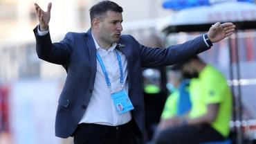 """Laszlo Balint, foc și pară după eșecul cu Poli Iași. A pus tunurile pe un jucător: """"Bătaie de joc"""""""