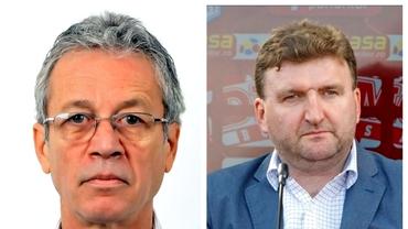 """Constantin Eftimescu, atac la foștii conducători: """"La Șerdean a fost COVID în totalitate, perioada de la Dinamo a petrecut-o în izolare!"""" Exclusiv"""