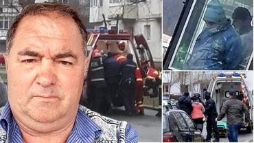 Ce se întâmplă acum cu Gheorghe Moroșan, bărbatul care a omorât doi muncitori într-un apartament din Onești! Decizia Tribunalului Bacău