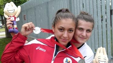 România, prima medalie la JO ale tineretului de la Nanjing!
