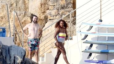 Serena Williams, apariție de senzație înainte de Wimbledon. Americanca a atras toate privirile în costum de baie. Foto