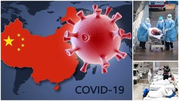 Mărturii înfiorătoare din China despre COVID-19! Oameni dispăruți și arestați de autorități în timpul pandemiei