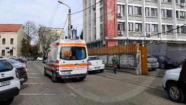 Un bărbat din Satu Mare s-a spânzurat în arestul poliției. Era acuzat de omor