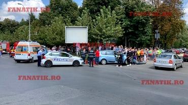 Accident în Sectorul 3 din București, în ziua de Sfânta Maria Mică. O femeie a murit UPDATE