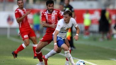 Casa Pariurilor Liga 1, etapa 1. UTA - Farul Constanța 0-0. Egal la revenirea lui Hagi pe banca tehnică