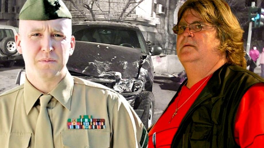 Ucigașul lui Teo Peter nu-și mai vede copiii! Fosta soție i-a luat locul lui Chris în armata americană