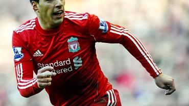 Liverpool i-a găsit înlocuitor lui Suarez! Are 33 de ani