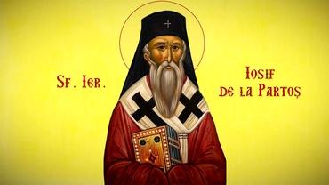 Calendar ortodox 15 septembrie. Sărbătoare importantă pentru creștinii ortodocși, cu cruce neagră