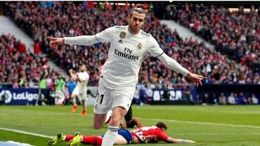 Veste proastă pentru Real Madrid. Gareth Bale a anunțat unde va juca în sezonul viitor