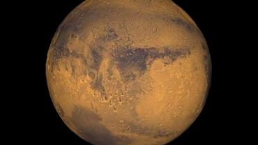 Descoperirea URIAŞĂ facută de NASA pe Marte