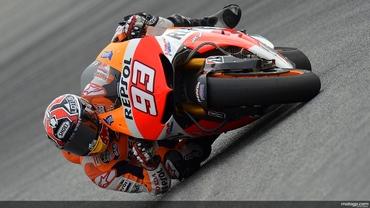 ŞOC în Moto GP! Campionul mondial şi-a rupt piciorul la un antrenament