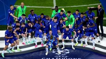Chelsea a dat lovitura! Câți bani vor primi londonezii după câștigarea Ligii Campionilor
