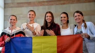 ÎN FORMĂ! Încă o româncă s-a calificat pe tabloul principal de la WTA Roma!