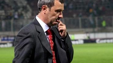 Mircea Rednic a ratat să joace finala Cupei Belgiei, în ultimul act Zulte Waregem - Lokeren