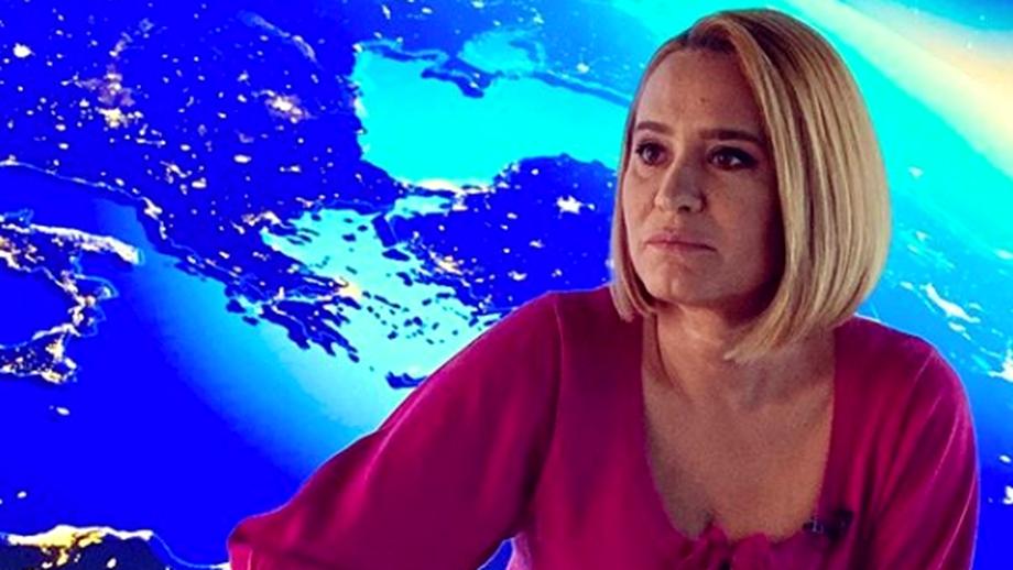 Andreea Esca și-a testat cei doi copii, din nou, de coronavirus. Ce se întâmplă în familia vedetei Pro TV