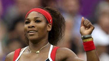 Serena Williams şi-a asigurat primul loc în clasament