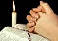 Cea mai scurtă rugăciune, dar și cea mai puternică. Poate fi rostită în orice moment al zilei