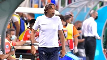 Dario Bonetti, mesaj emoţionant la despărţirea de Dinamo: