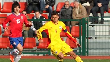 Final RUŞINOS! România U19 a pierdut şi al treilea meci şi a terminat pe ultimul loc grupa