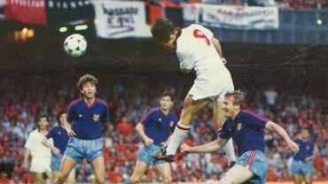 31 de ani de la finala AC Milan - Steaua 4-0! Ce l-a enervat pe Gică Hagi înaintea meciului: