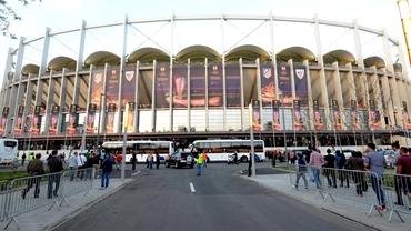 Se umple Naţional Arena: cîte bilete mai sînt disponibile