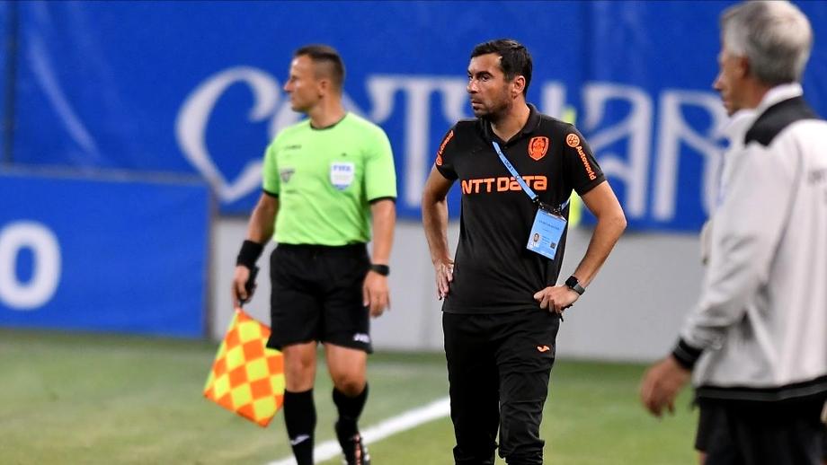 Antrenorul secund de la CFR Cluj, contribuție decisivă la câștigarea titlurilor din ultimii ani! Ce au reușit Minteuan și Bordeanu