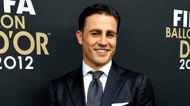ULTIMA ORĂ! Cannavaro, antrenor la o forţă din Asia