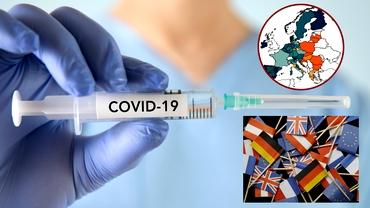Ce țări ridică restricțiile COVID-19. Statele pentru care varianta Delta nu produce panică