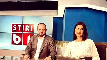 Gențiana Coman a demisionat de la B1 TV. Care a fost motivul pentru care a renunțat la postul de prezentatoare