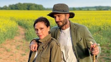 Anunț-șoc în lumea mondenă: s-au despărţit David şi Victoria Beckham ?