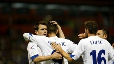 Adversar incomod pentru Bosnia, Grecia vrea la Mondial în ultima rundă