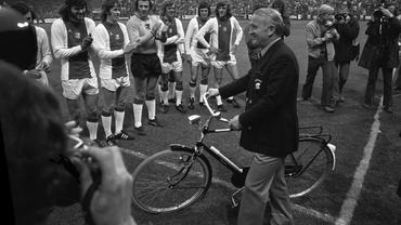 Ștefan Covaci, antrenorul român care a câștigat de două ori Cupa Campionilor Europeni! A scris istorie la Ajax