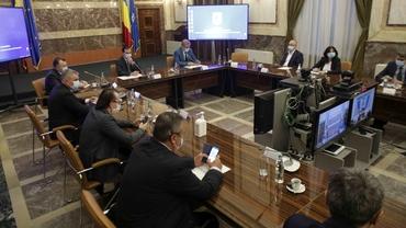 Noi măsuri de relaxare începând cu 1 iunie. Guvernul anunţă un proiect de ordonanţă cu schimbările vizate