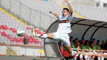 Golgeterul Ligii a 3-a, adus la antrenamentele primei echipe de Stoican