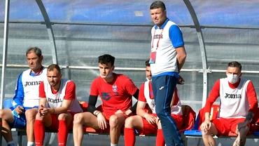 Oferta de la CSA Steaua care l-a nemulţumit pe Daniel Opriţa! Ce salariu i-a fost oferit. Exclusiv