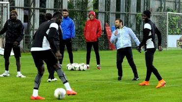 PARIURI. Atenţie! Scădere masivă de cote în campionatul Turciei