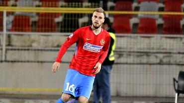 Bogdan Planic este noul căpitan de la FCSB! Sârbul poartă banderola în premieră cu Botoșani