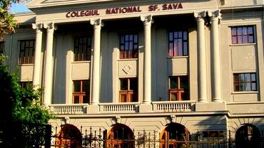 Două licee de top din București intră în scenariul roșu. Mai mulți elevi s-au infectat